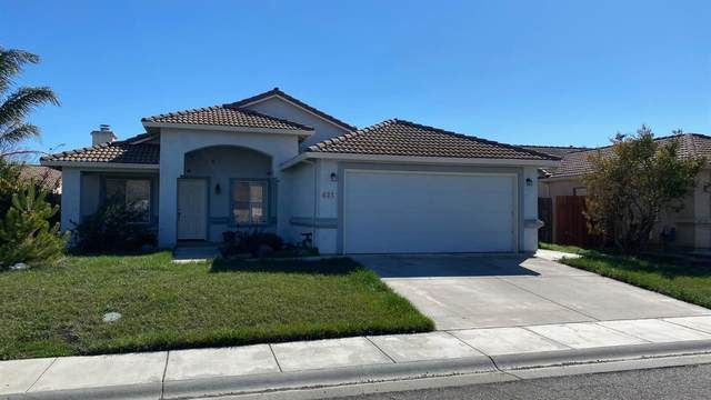 421 Cuppelo Drive, Williams, CA 95987 (#221010265) :: The Lucas Group