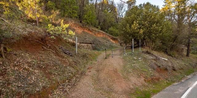 18924 Dog Bar Road, Grass Valley, CA 95949 (MLS #221010294) :: Heidi Phong Real Estate Team