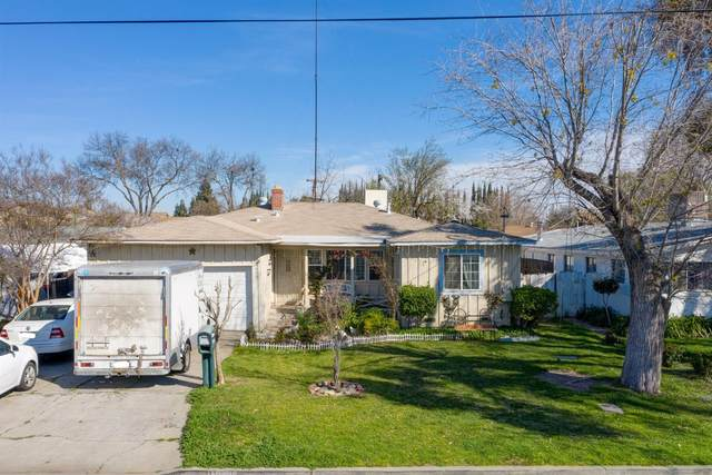 3048 Sycamore Avenue, Merced, CA 95340 (#221010296) :: The Lucas Group