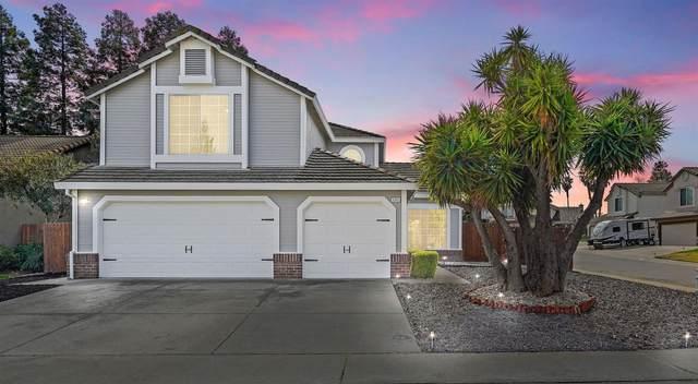 5303 Elgin Hills Way, Antelope, CA 95843 (MLS #221010307) :: Keller Williams - The Rachel Adams Lee Group