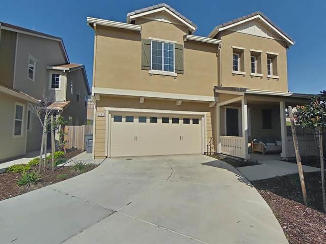 1345 Orchid Court, Rocklin, CA 95765 (MLS #221010308) :: Dominic Brandon and Team