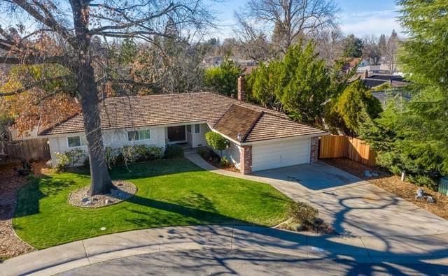4771 Liesel Court, Carmichael, CA 95608 (MLS #221010311) :: eXp Realty of California Inc