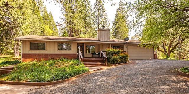 835 Old Grass Valley Road, Colfax, CA 95713 (#221010387) :: Jimmy Castro Real Estate Group