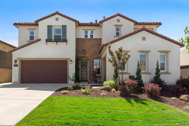 3688 Miners Ravine Drive, Roseville, CA 95661 (#221010402) :: The Lucas Group