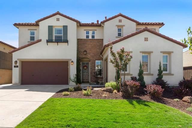 3688 Miners Ravine Drive, Roseville, CA 95661 (MLS #221010402) :: Live Play Real Estate | Sacramento
