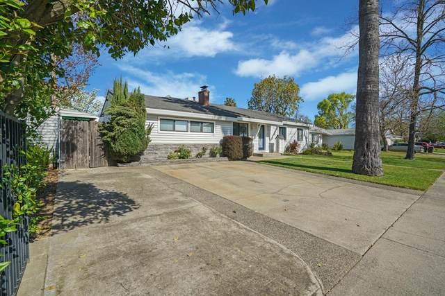10601 Coloma Road, Rancho Cordova, CA 95670 (#221010412) :: Jimmy Castro Real Estate Group
