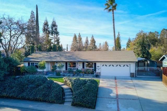 5124 Bellwood Way, Carmichael, CA 95608 (MLS #221010437) :: eXp Realty of California Inc