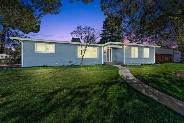 5450 Greenbrier Way, Fair Oaks, CA 95628 (MLS #221010440) :: eXp Realty of California Inc