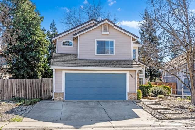 8283 Caribou Peak Way, Elk Grove, CA 95758 (MLS #221010518) :: Live Play Real Estate | Sacramento