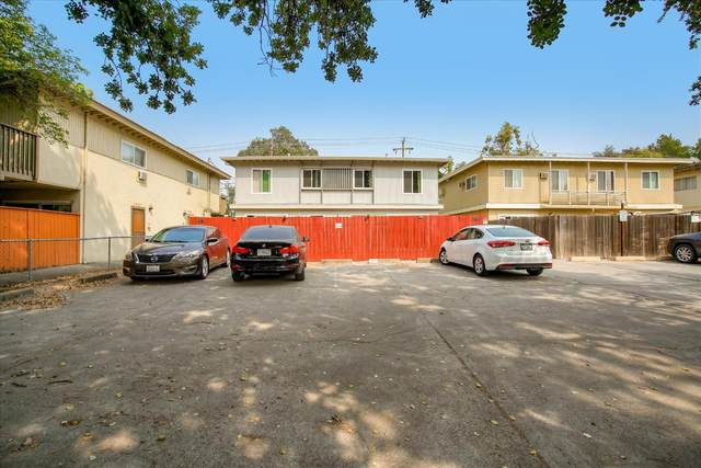 1711 E 8th Street, Davis, CA 95616 (MLS #221010522) :: Keller Williams - The Rachel Adams Lee Group