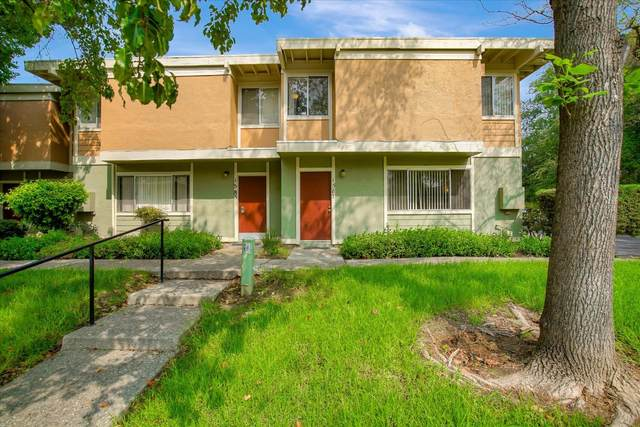 1587 Drake Drive, Davis, CA 95616 (MLS #221010529) :: Live Play Real Estate | Sacramento