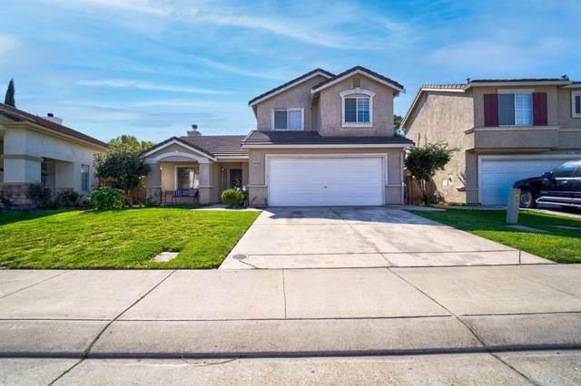 3433 Hepburn Circle, Stockton, CA 95209 (MLS #221010559) :: Live Play Real Estate | Sacramento
