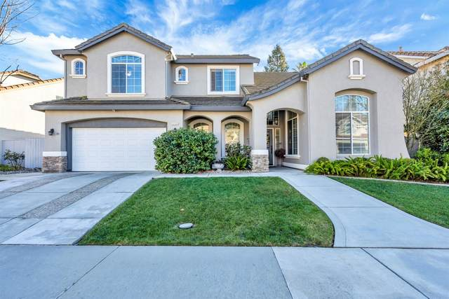 2125 Babson Drive, Elk Grove, CA 95758 (#221010592) :: Jimmy Castro Real Estate Group