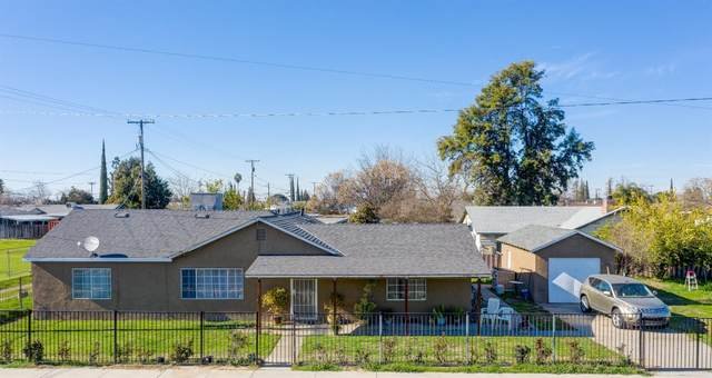 4413 Maud Avenue, Keyes, CA 95328 (MLS #221010595) :: Dominic Brandon and Team