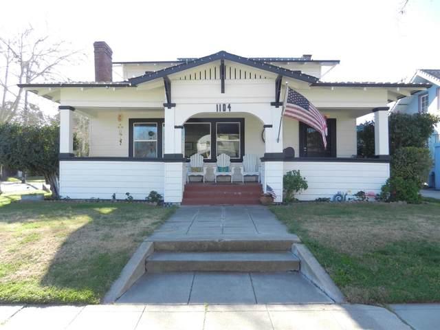 1104 W Willow Street, Stockton, CA 95203 (#221010602) :: The Lucas Group