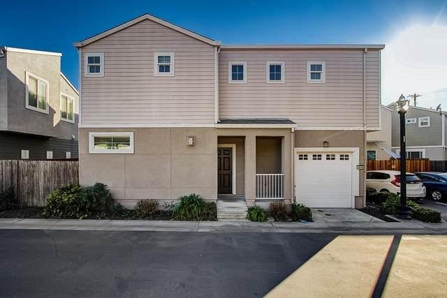 3414 Northside, Sacramento, CA 95817 (MLS #221010688) :: CARLILE Realty & Lending