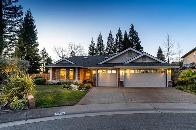 5229 Altitude Court, Fair Oaks, CA 95628 (MLS #221010692) :: eXp Realty of California Inc