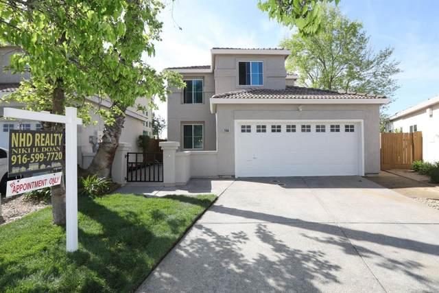 2908 W Laguna Court, Elk Grove, CA 95758 (MLS #221010695) :: REMAX Executive