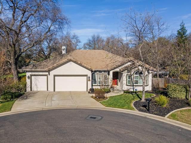 8691 Hartridge Lane, Fair Oaks, CA 95628 (MLS #221010718) :: eXp Realty of California Inc