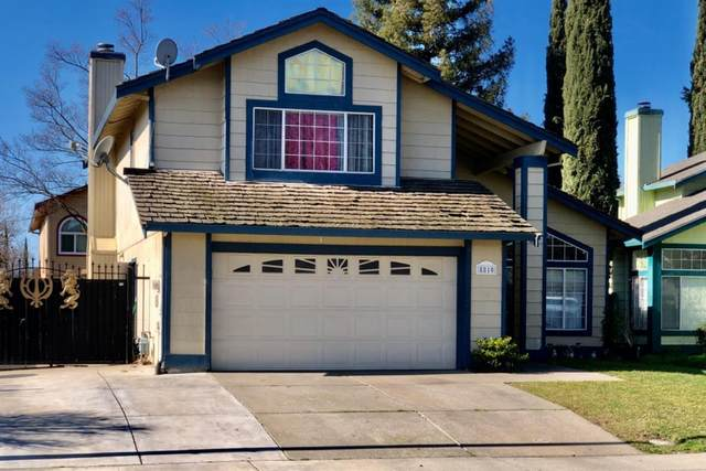 8810 Deer Creek Circle, Stockton, CA 95210 (MLS #221010733) :: Live Play Real Estate | Sacramento