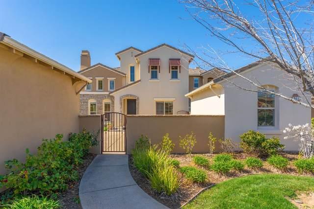 111 Powfoot Place, El Dorado Hills, CA 95762 (#221010752) :: Jimmy Castro Real Estate Group