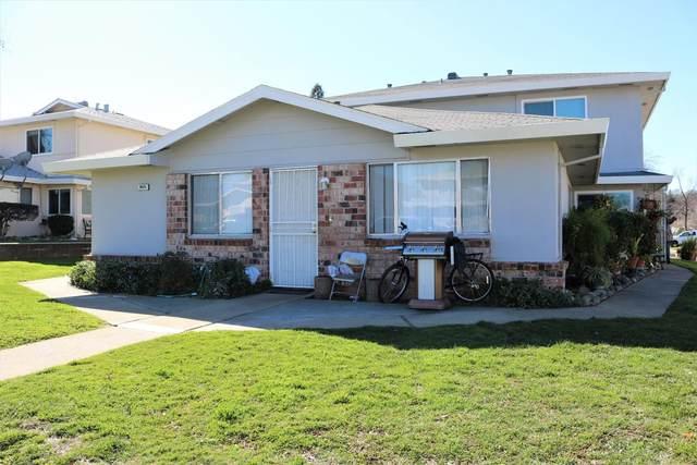 3625 Sapphire Drive #3, Auburn, CA 95602 (MLS #221010759) :: The Merlino Home Team