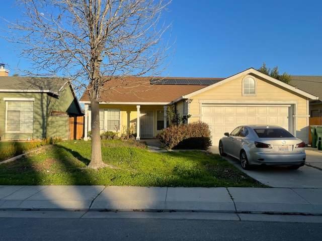 2566 Presidente Street, Stockton, CA 95210 (MLS #221010764) :: Live Play Real Estate | Sacramento