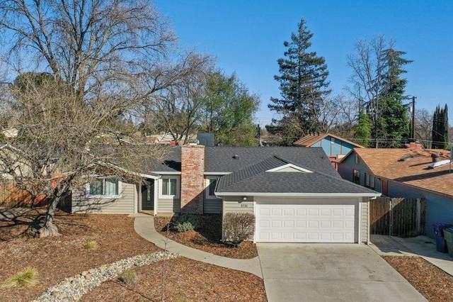 5732 Audrey Way, Fair Oaks, CA 95628 (MLS #221010792) :: eXp Realty of California Inc