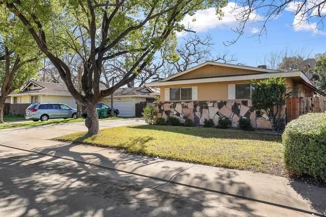648 Highmoor Avenue, Stockton, CA 95210 (MLS #221010817) :: Live Play Real Estate | Sacramento