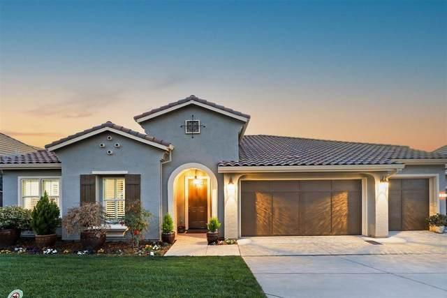 4082 Fawn Creek Way, El Dorado Hills, CA 95762 (#221010842) :: Jimmy Castro Real Estate Group