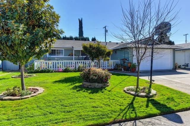 10916 Walnutwood Way, Rancho Cordova, CA 95670 (#221010872) :: The Lucas Group
