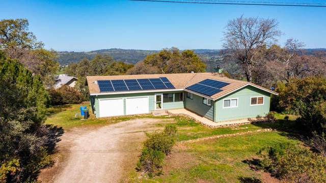 7215 Highway 26, Mokelumne Hill, CA 95245 (MLS #221010902) :: eXp Realty of California Inc