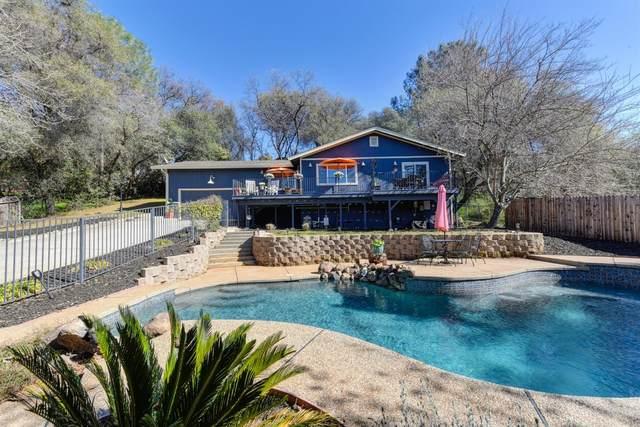 556 Mill Road, Auburn, CA 95603 (MLS #221010915) :: The Merlino Home Team