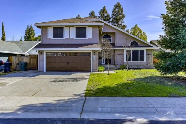 1428 Deerfield Circle, Roseville, CA 95747 (#221010954) :: The Lucas Group