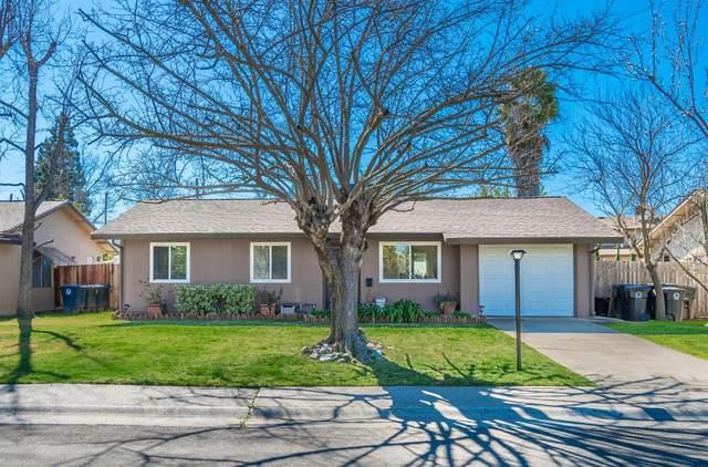 2110 Woodlawn Drive, Rancho Cordova, CA 95670 (#221011052) :: The Lucas Group