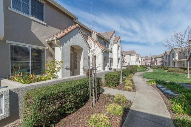 805 Esplanade Circle #805, Folsom, CA 95630 (MLS #221011053) :: eXp Realty of California Inc