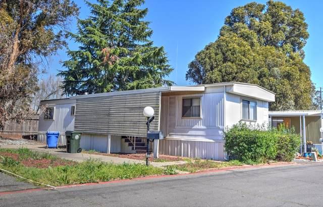 6025 Dias Avenue #182, Sacramento, CA 95824 (MLS #221011054) :: The Merlino Home Team