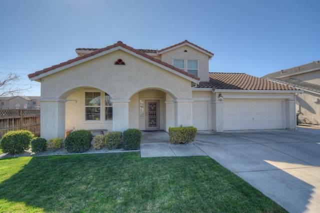 5401 Chronicle Court, Riverbank, CA 95367 (#221011070) :: The Lucas Group