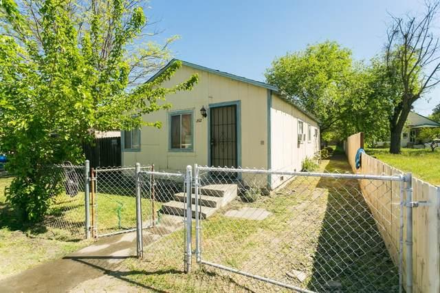 2612 N E St, Stockton, CA 95205 (MLS #221011083) :: eXp Realty of California Inc