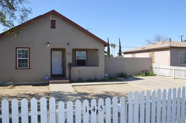 145 N Powers Avenue, Manteca, CA 95336 (MLS #221011097) :: Live Play Real Estate | Sacramento