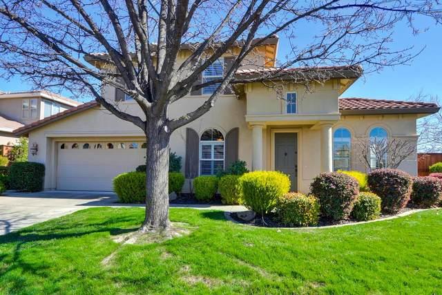 3700 Sylvan Court, Rocklin, CA 95765 (#221011115) :: Jimmy Castro Real Estate Group