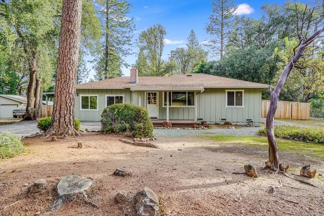 14308 Crestview Drive, Pine Grove, CA 95665 (#221011131) :: Jimmy Castro Real Estate Group