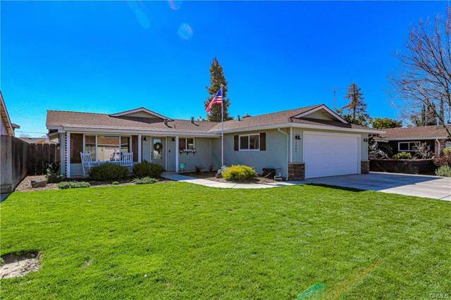 7442 Locust Street, Hughson, CA 95326 (#221011153) :: Jimmy Castro Real Estate Group