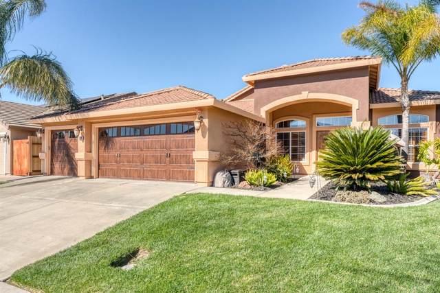 3388 Bonaire Road, West Sacramento, CA 95691 (MLS #221011162) :: The Merlino Home Team