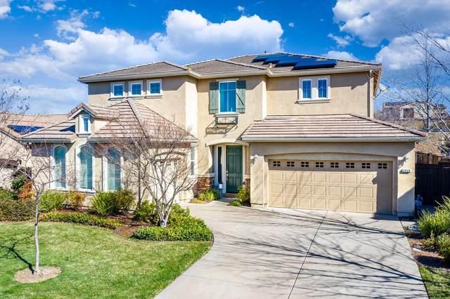 2038 Beckett Drive, El Dorado Hills, CA 95762 (#221011207) :: Jimmy Castro Real Estate Group