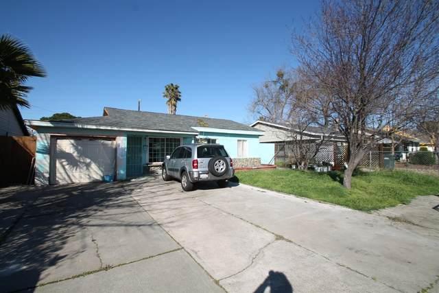 2021 Ernest Way, Sacramento, CA 95825 (MLS #221011264) :: The Merlino Home Team