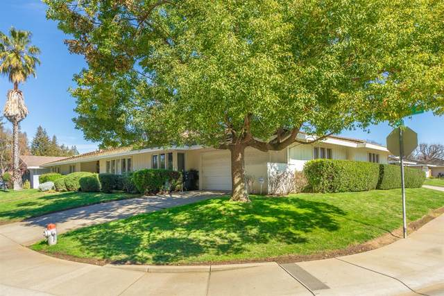 61 Adler Circle, Sacramento, CA 95864 (MLS #221011302) :: The Merlino Home Team