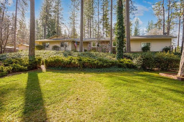 16481 Rattlesnake Road, Grass Valley, CA 95945 (#221011344) :: Jimmy Castro Real Estate Group