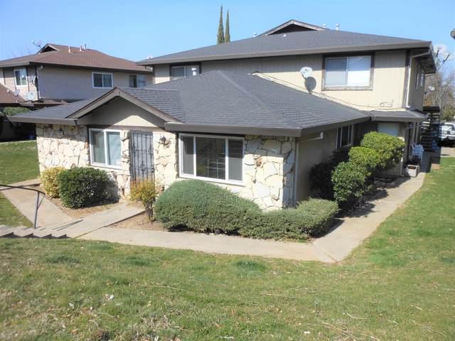 11571 Garnet Way #1, Auburn, CA 95602 (#221011345) :: The Lucas Group
