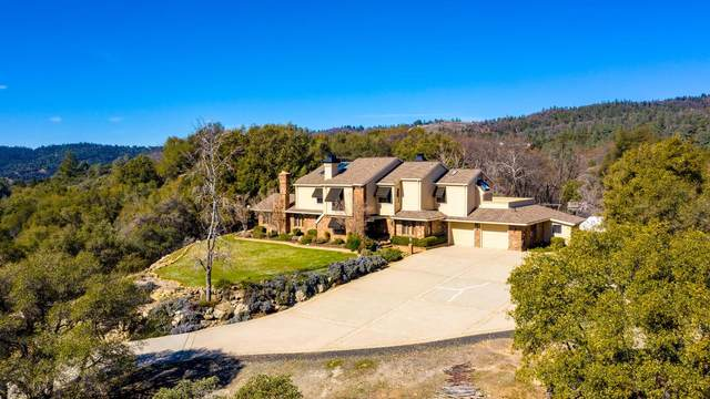 15678 Allenby, Sonora, CA 95370 (#221011368) :: Jimmy Castro Real Estate Group